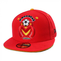 Cap New Era Monarcas 2017