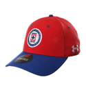 Cap New Era Cruz Azul Red 2017