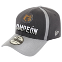 Cap New Era Tigres 2017