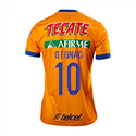 Jersey Tigres 2016/17 Home Gignac