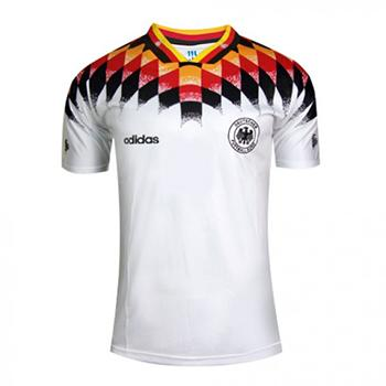 c375836334f Jersey Germany Retro adidas 1994 Home Jersey Retro adidas Germany ...