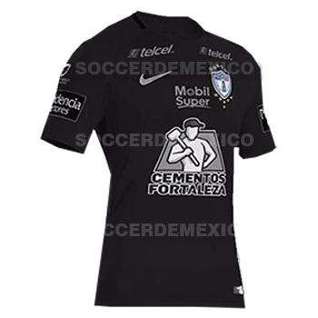 70418371c Jersey Pachuca away nike 2017 18. Customize with the official number 2017 18 .