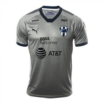 faee89acc Jersey Monterrey Third Puma 2018. customize with the official name and  number 2018.
