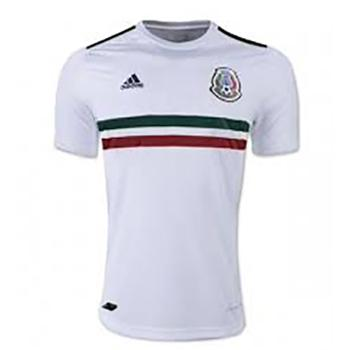 fb61b18d92a7b Jersey México away adidas world cup Russia 2018. Customize with the  official name and number 2018.
