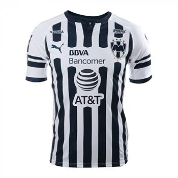 Jersey Rayados de Monterrey Promo Home Puma 2018 19. the authentic Jersey c02f8ab244db2
