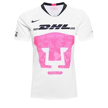 new product 0b8a1 47302 Jersey Pumas Unam Home 2018/19 nike Women Jersey soccer ...