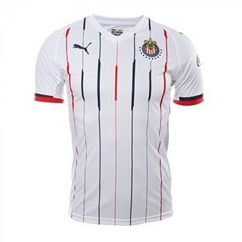 d8fad717c Jersey Chivas de Guadalajara Puma away 2018 19. Customize with the official  name and number 2018 19.