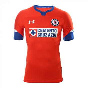 7ca3e3df10c Jersey Cruz Azul under armour third 2018/19. customize with the official  name and number 2018/19.