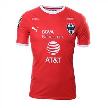 quality design 7be3a 97875 Jersey Monterrey Away Puma 2018/19 Goalkeeper Jersey ...