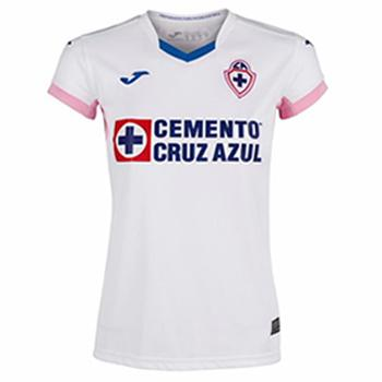 83c46c29edd Jersey Cruz Azul Joma away 2018/19 women. customize with the official name  and number 2018/19.