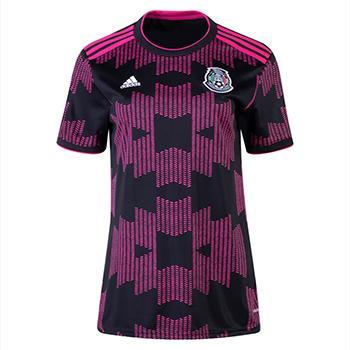 Jersey Selección Mexicana Home adidas 2021 women : Jersey ...