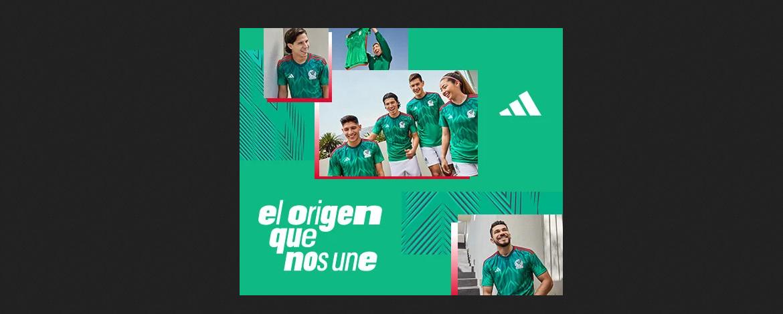 70e169117 México 2019   Tienda Futbol Soccer de Mexico
