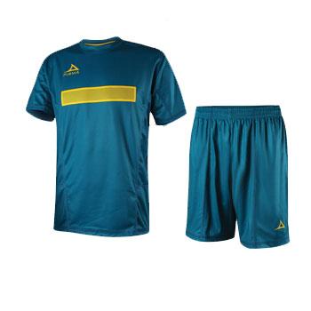 Tienda de uniformes de futbol en tepito