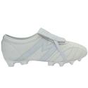 d6bdbb61c Zapatos de Futbol MANRIQUEZ MID Blanco Total