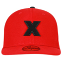 Cap New Era Xolos 2017